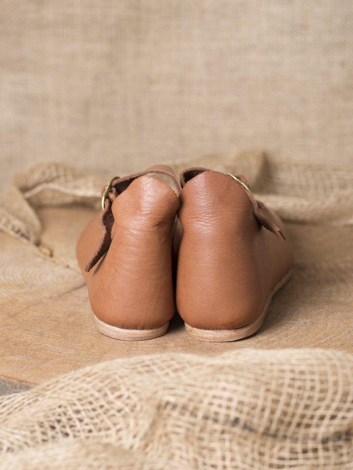Chaussures médiévales Julia 3