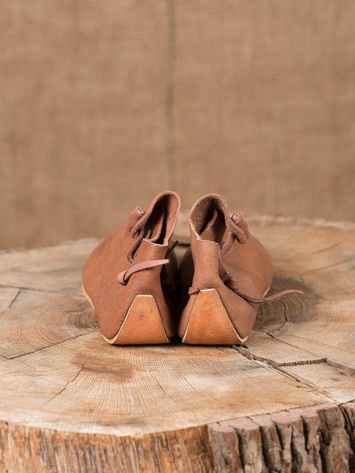 Chaussures Viking du 7ème au 12ème siècle 3