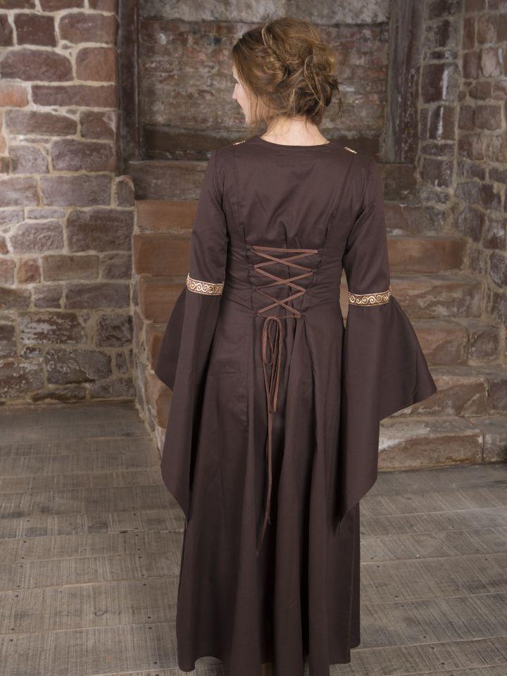Robe médiévale Rahel 3