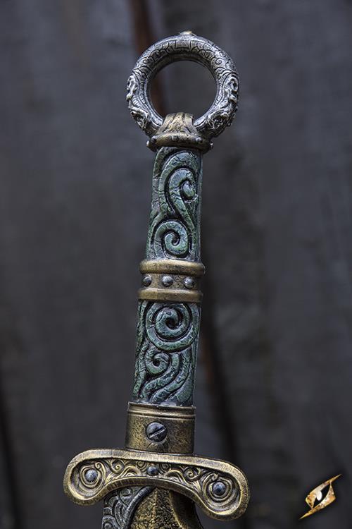 Dao de Jade pour GN 100 cm 3