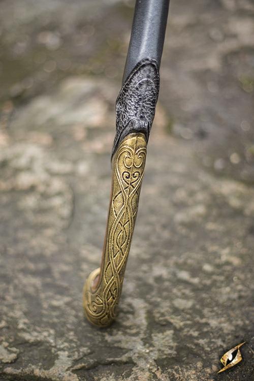 Sabre elfique GN  85 cm 3