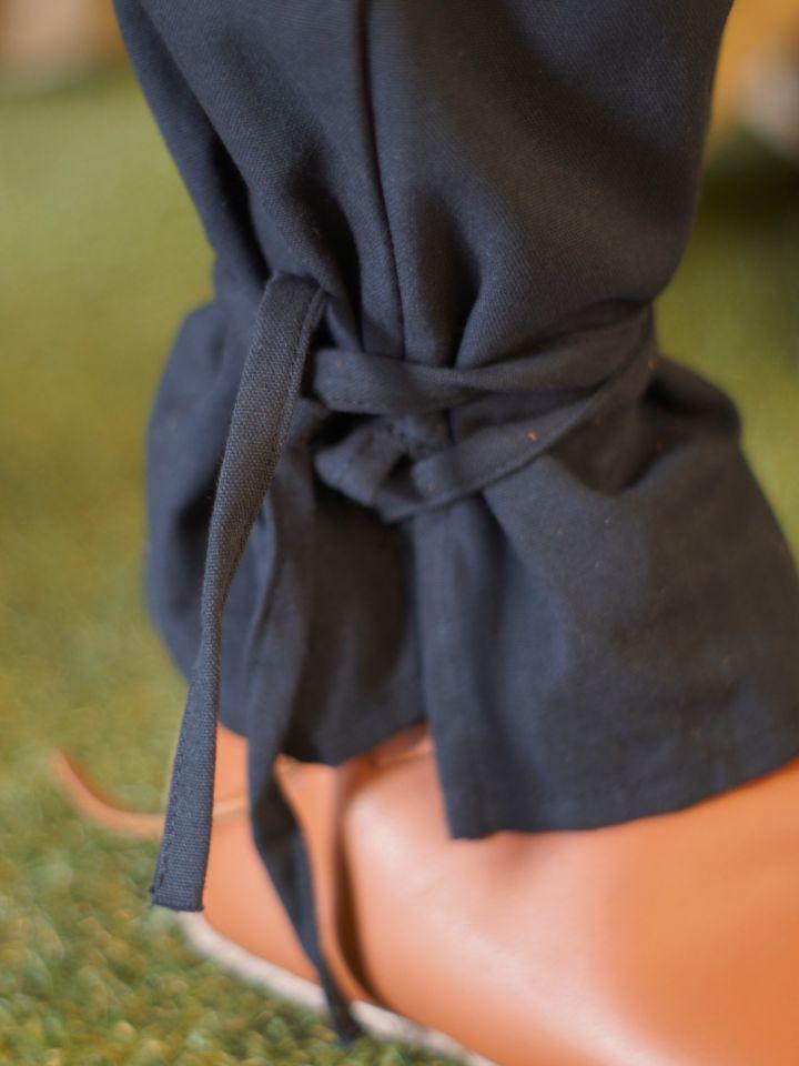 Pantalon Kergon noir 3