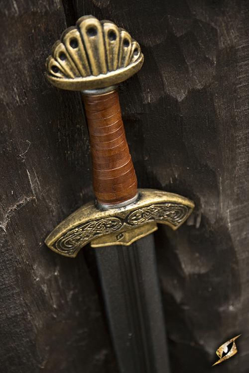 Epée Viking pour GN, 60 cm 3
