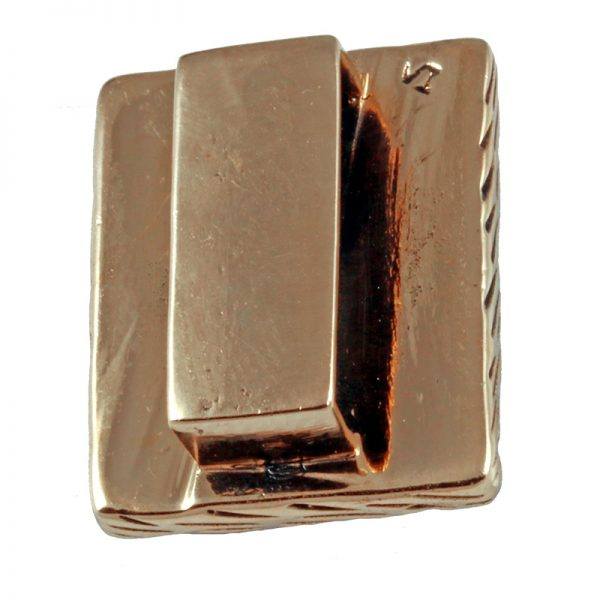 Rune TIWAZ en Bronze 3