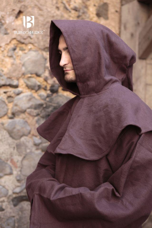 Habit de moine franciscain 3