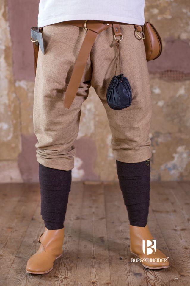 Pantalon Viking Thorsberg couleur  sable 3