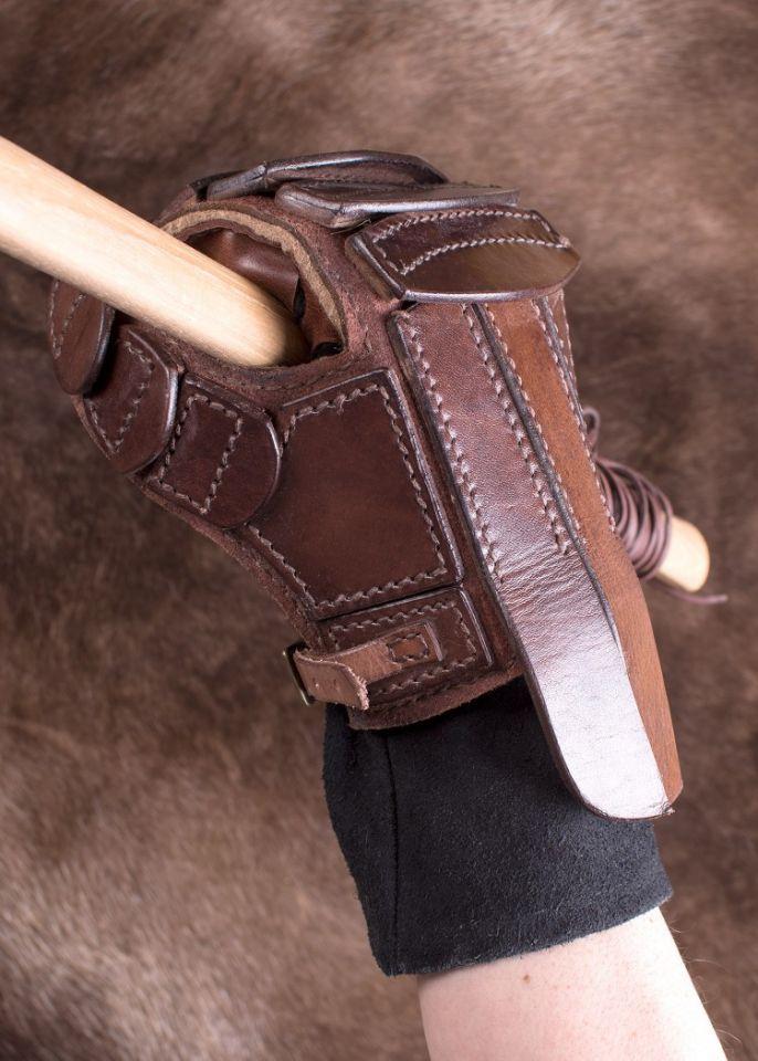 Gant de protection rembourré pour le combat 3