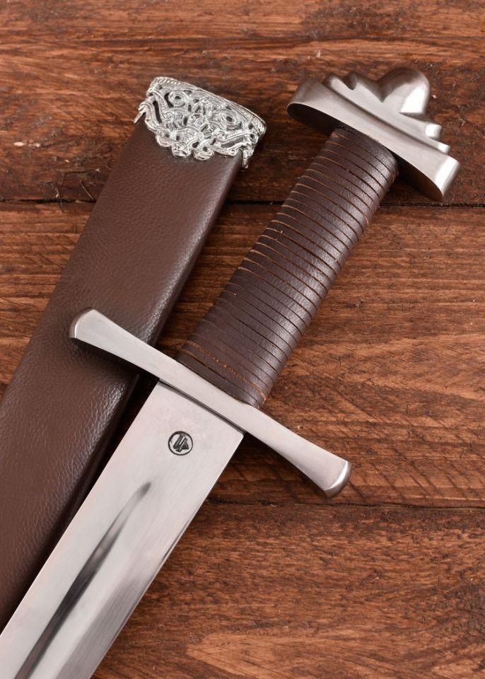 Epée viking de combat du 10ème siècle 3