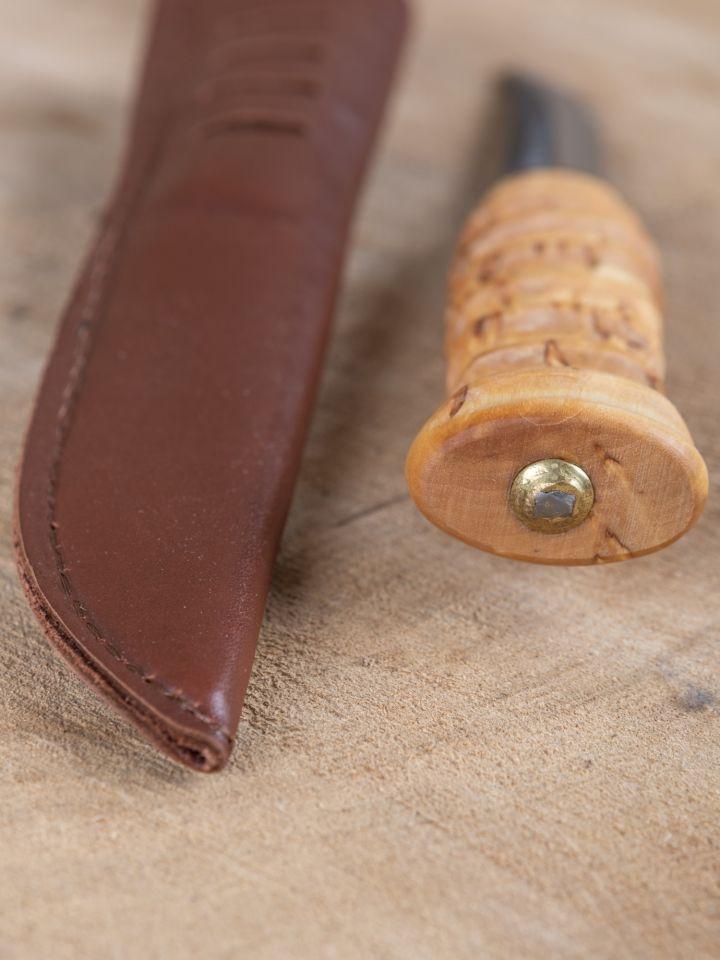 Couteau de chasse Berkano 3