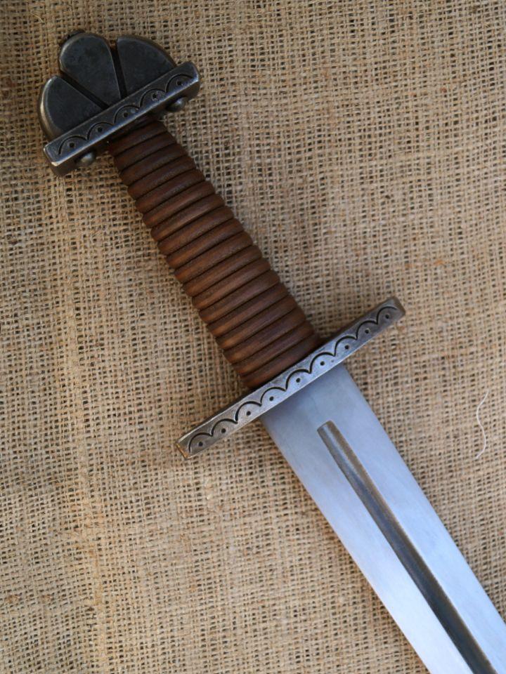Épée Viking avec pommeau nuage SK-A 3