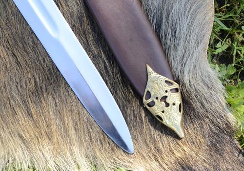 Epée Viking du 10ème siècle 4