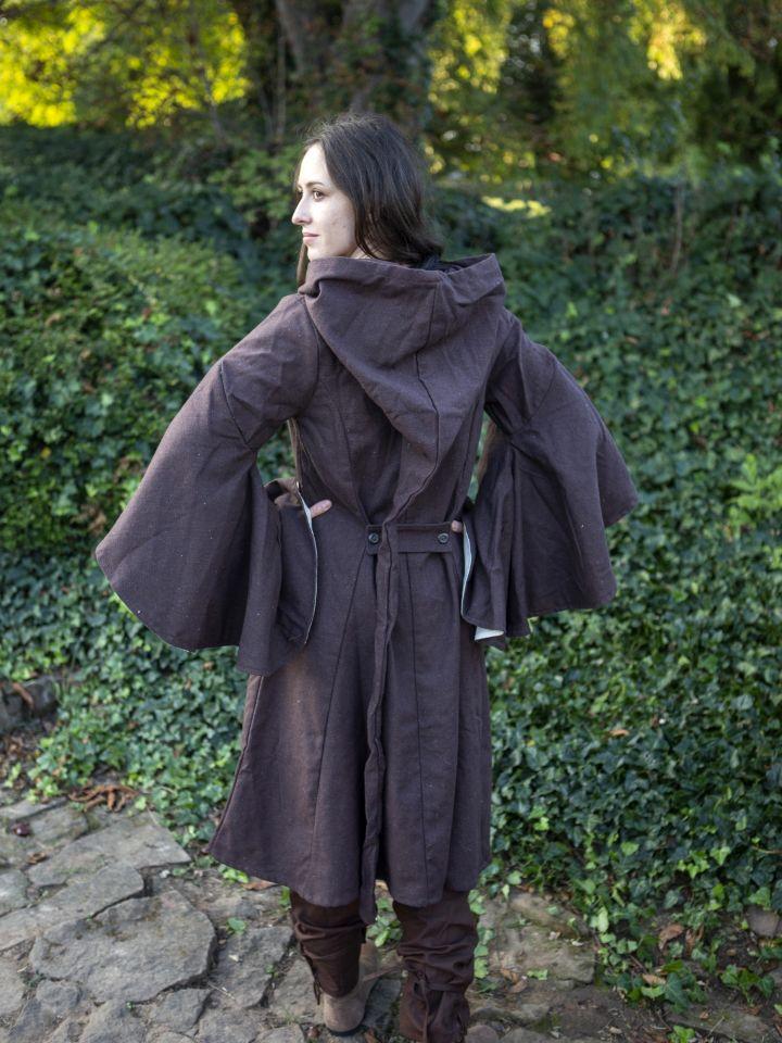 Manteau de magicien en coton 4