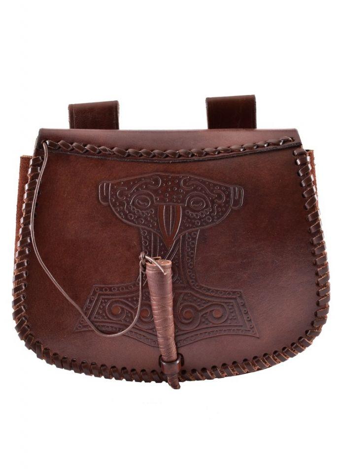 Pochette de ceinture Marteau de Thor 4