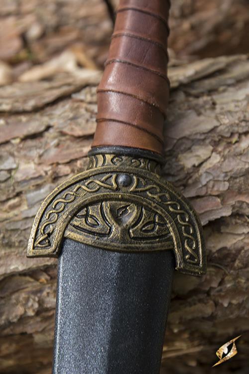 Sabre Celtique pour GN, 60 cm 4