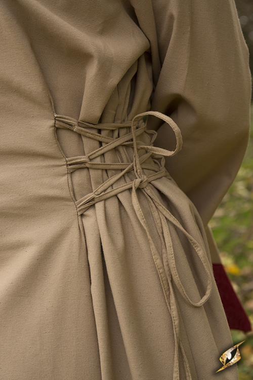 Robe Médiévale Runa pour enfant 4