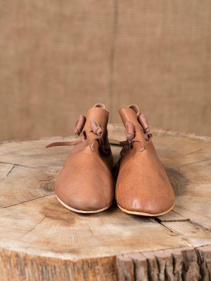 Chaussures Viking du 7ème au 12ème siècle 41 4