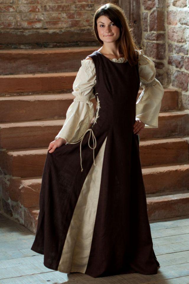 Robe sans manches XL 4