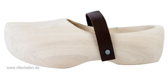Sabots en bois 31 4