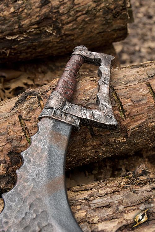 Lame Ork pour GN, 60 cm 4