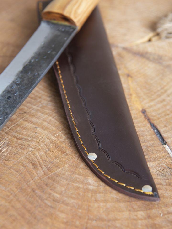 Couteau de Ranger 4
