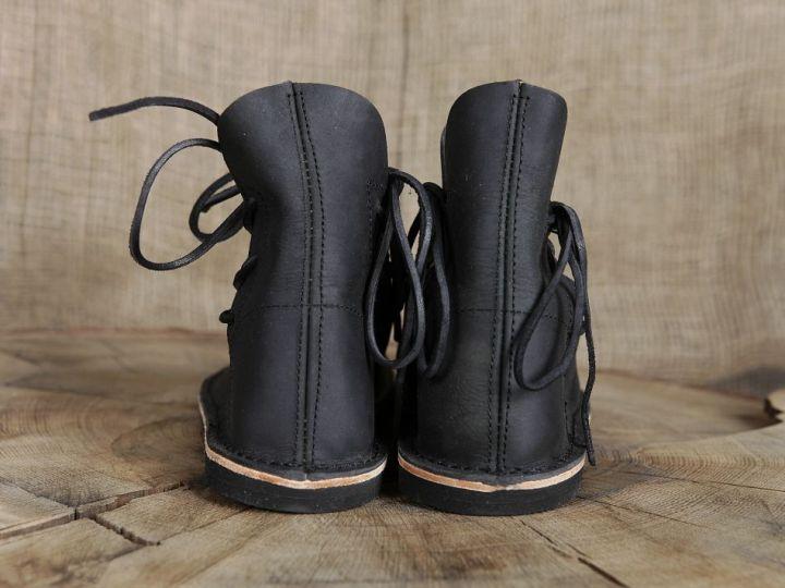 Chaussures médiévales poulaines 46 | marron 4