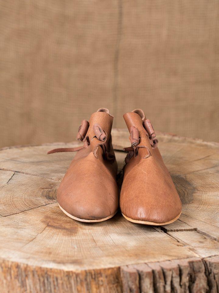 Chaussures Viking du 7ème au 12ème siècle 4