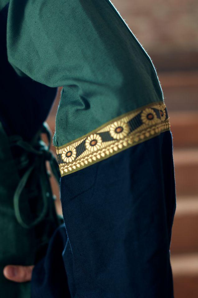 Robe médiévale Clarisse 4