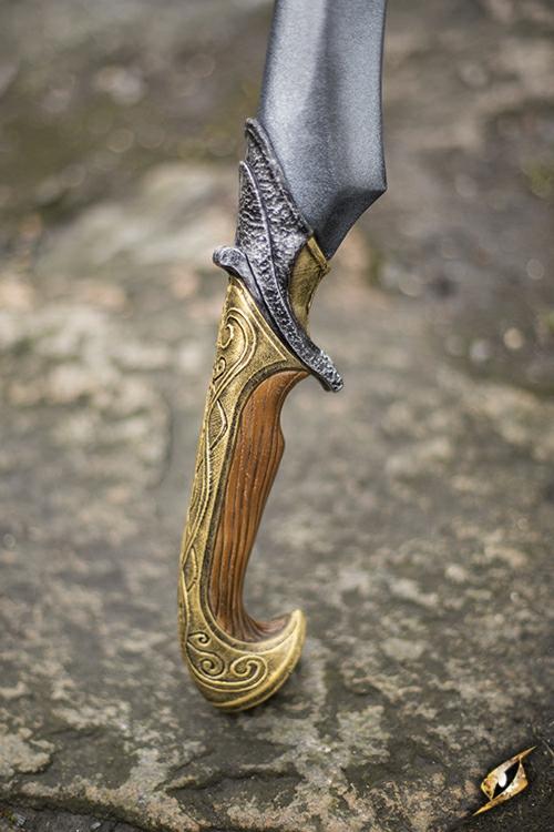 Sabre elfique GN  85 cm 4
