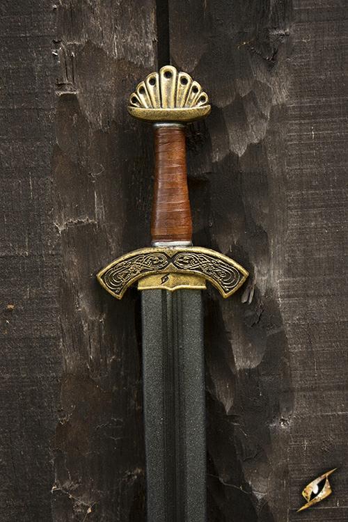 Epée Viking pour GN, 60 cm 4