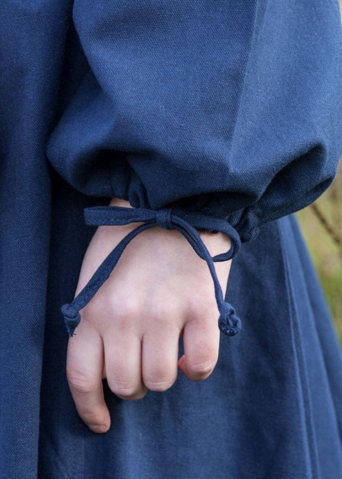 Robe Mara bleue XL 5