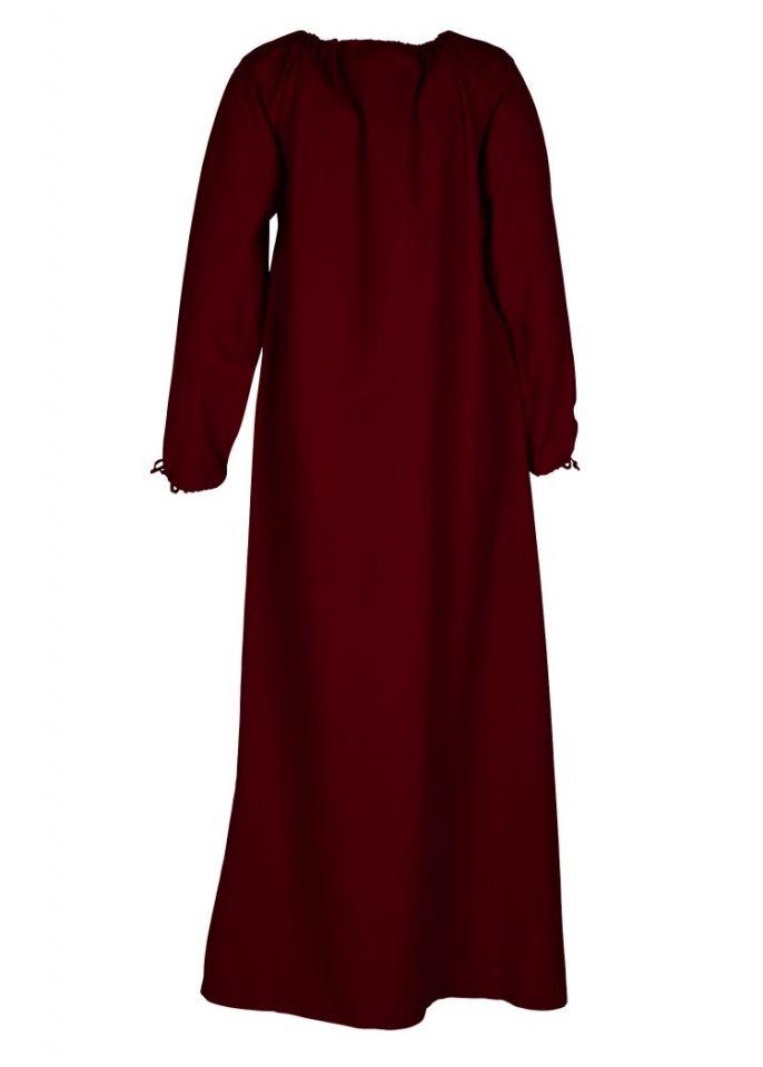 Robe Mara rouge 5