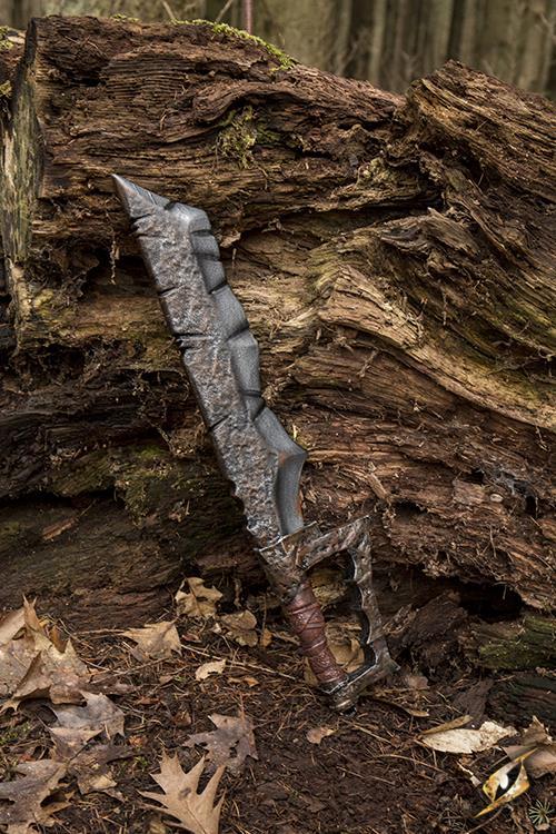 Lame Ork pour GN, 60 cm 5