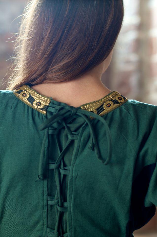 Robe médiévale Clarisse 5