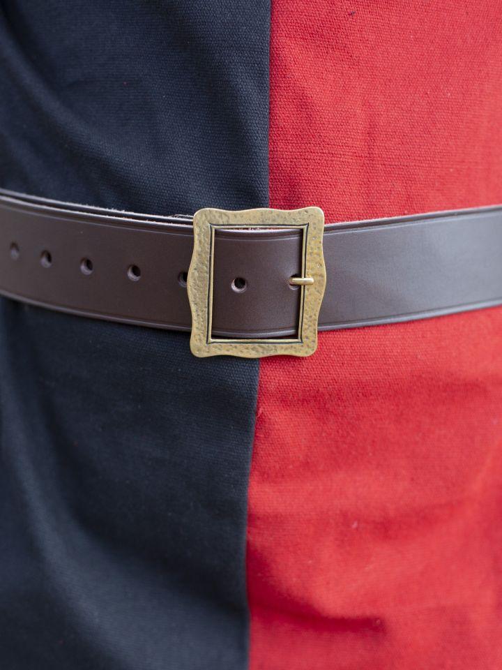 Pourpoint Lansquenet rouge et noir 5