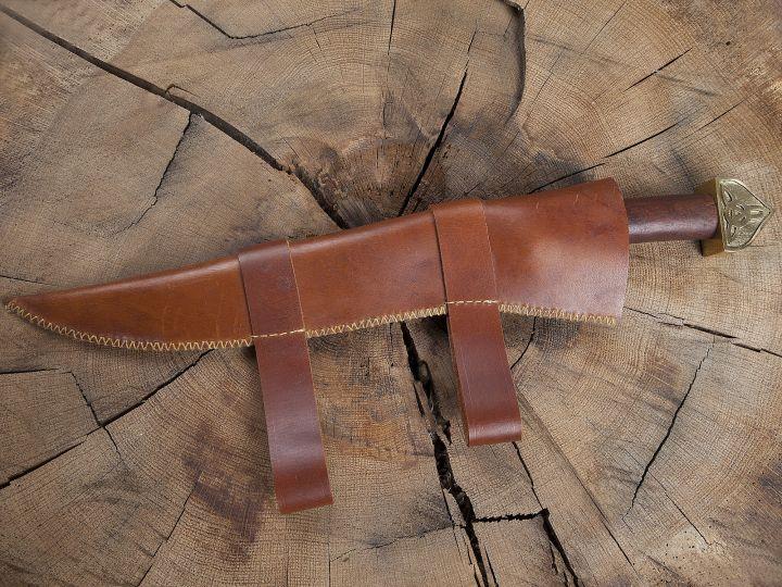 Couteau saxe 5