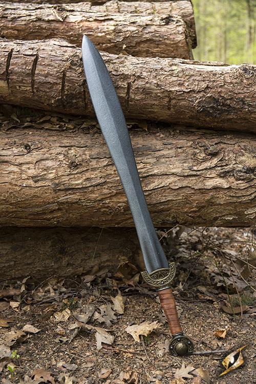 Epée celtique GN 85 cm 6