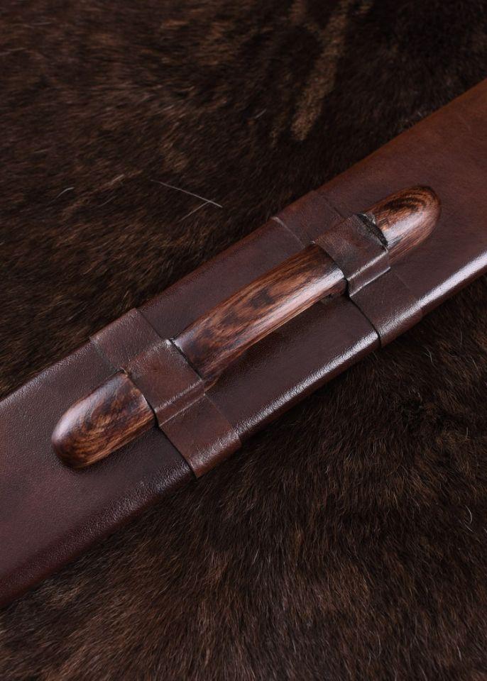 Épée Sutton Hoo, 7e siècle 7