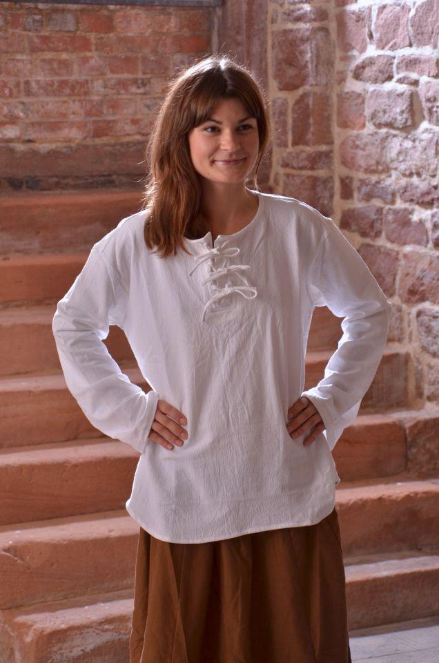 Ensemble jupe, blouse et corset 7