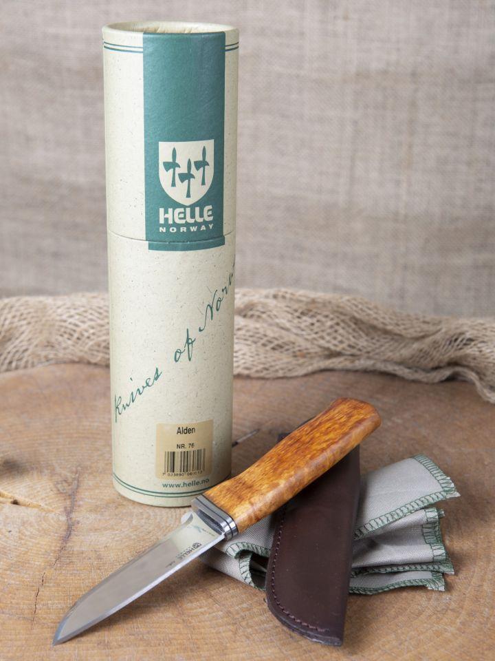 Couteau de ceinture ALDEN 7