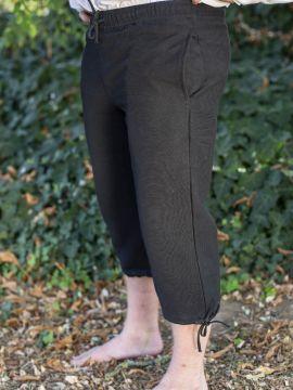 Culotte mi-longue