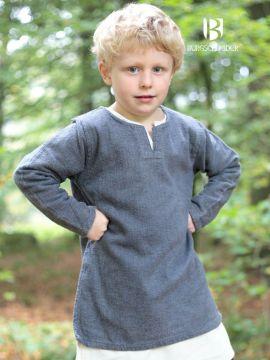 Tunique pour enfant Eriksson en gris 128