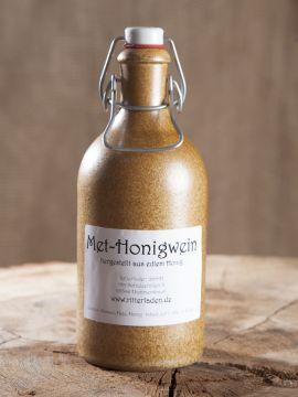 Hydromel doux 0,50 l 6 bouteilles