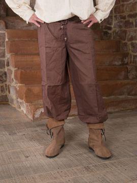 Pantalon médiéval long XXL | XXL