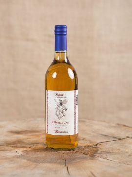 Hydromel des elfes vanille 0,75 l 6 bouteilles