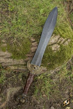 Sabre Celtique pour GN, 60 cm