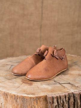 Chaussures Viking du 7ème au 12ème siècle 38