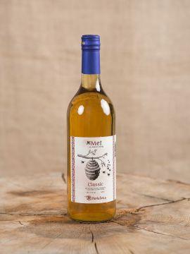 """Hydromel """"Classic"""" 0,75 L 6 bouteilles"""