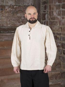 Chemise à col XL