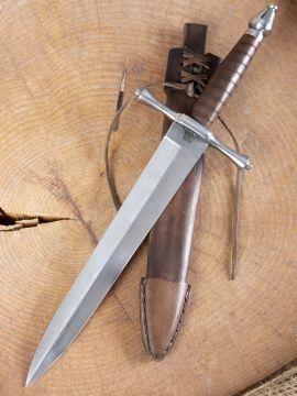Dague forgée main de 46 cm