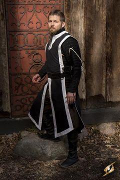 Tabard noir XXL